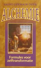 Saint Germain over Alchemie - Mark L. Prophet, Elizabeth Clare Prophet (ISBN 9789071219139)