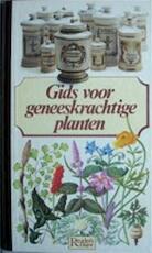 Gids voor geneeskrachtige planten - F.H.L. van Os (ISBN 9789064070297)