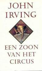 Een zoon van het circus - John Irving (ISBN 9789041402424)