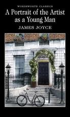 Portrait of the Artist as a Young Man - James Joyce (ISBN 9781853260063)