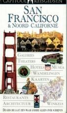 San Francisco & Noord-Californie - J. Jensen (ISBN 9789041018076)