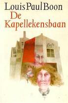 Kapellekensbaan - Louis Paul Boon (ISBN 9789029503181)