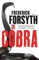 De cobra - Frederick Forsyth (ISBN 9789022998724)
