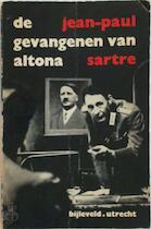 De gevangenen van Altona - Jean-Paul Sartre, Gerrit Kouwenaar (ISBN 9789061319047)