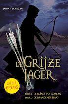 De Grijze Jager / Boek 1 en 2 - John Flanagan (ISBN 9789025748043)