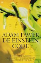 De Einstein code - Adam Fawer, Henk Popken (ISBN 9789044312553)