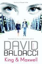 King & Maxwell - David Baldacci (ISBN 9789400501164)