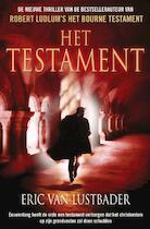 Het testament - Eric van Lustbader (ISBN 9789022992470)