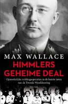 Himmlers geheime deal - Max Wallace (ISBN 9789000345434)