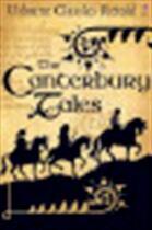 Canterbury Tales - Geoffrey Chaucer (ISBN 9780746099308)