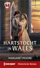 Hartstocht in Wales - Margaret Moore (ISBN 9789402533477)
