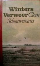 Winters verweer - Clem Schouwenaars (ISBN 9789002142857)