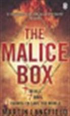 The Malice Box - Martin Langfield (ISBN 9780141025063)