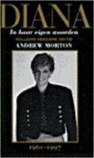 Diana - Andrew Morton, Lies van Twisk, Studio Imago (ISBN 9789055014903)