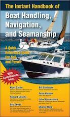 Instant Handbook of Boat Handling, Navigation, and Seamanshi