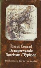 De neger van de Narcissus - Joseph Conrad, H.J. Korver (ISBN 9789022816226)