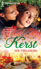 Kerst vol verlangen - Sarah Morgan (ISBN 9789402537987)