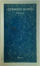 Paragone - Leonardo (Da Vinci), Wilfred Oranje, Robert Zwijnenberg (ISBN 9789053522202)