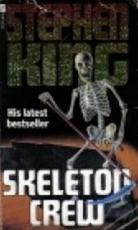 Skeleton crew - Stephen King (ISBN 9780708829165)