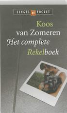 Het complete Rekelboek - Koos van Zomeren (ISBN 9789041331557)