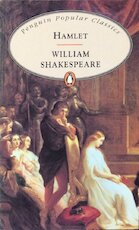 Hamlet - William Shakespeare (ISBN 9780140620580)