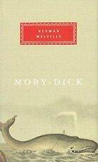 Moby-Dick - Herman Melville, Larzer Ziff (ISBN 9781857150407)