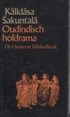 Sakuntala - Kālidāsa, Jozef Deleu (ISBN 9789029007061)