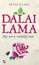 Zijn wie je werkelijk bent - Dalai Lama (ISBN 9789401602143)