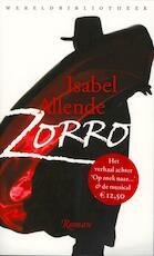 Zorro - Isabel Allende (ISBN 9789028423749)
