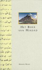 Het boek van Mirdad - Mikhail Naimy (ISBN 9789067320450)