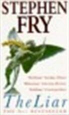 The liar - Stephen Fry (ISBN 9780749305406)