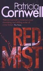 Red Mist - Patricia Cornwell (ISBN 9780751548020)