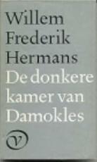 De donkere kamer van Damokles - Willem Frederik Hermans (ISBN 9789028204652)