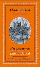 Het geheim van Edwin Drood - Charles Dickens (ISBN 9789031505593)