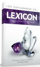 Lexicon van edelstenen en kristallen