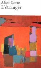 L'etranger - Albert Camus (ISBN 9782070360024)