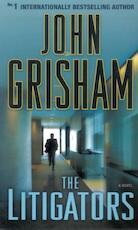 The Litigators - John Grisham (ISBN 9780553841398)