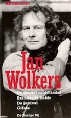 De doodshoofvlinder ; Brandende liefde ; /De junival ; Gifsla - Jan Wolkers