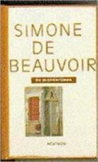De mandarijnen - Simone de Beauvoir (ISBN 9789026952555)