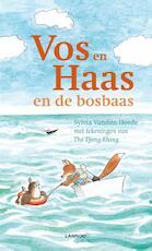 Vos en haas - Sylvia Vanden Heede, Sylvia Vanden Heede (ISBN 9789401412209)