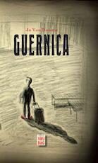 Guernica - Jo van Damme (ISBN 9789460011856)