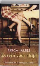 Zussen voor altijd - Erica James (ISBN 9789032511388)
