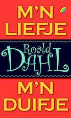 M'n liefje, m'n duifje - Roald Dahl (ISBN 9789041708540)