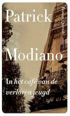 In het café van de verloren jeugd - Patrick Modiano (ISBN 9789021458304)