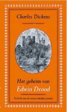 Het geheim van Edwin Drood - Charles Dickens (ISBN 9789000330829)