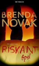Riskant spel - Brenda Novak (ISBN 9789461702807)