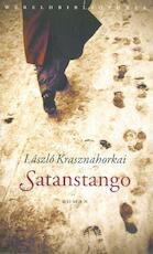 Satanstango - László Krasznahorkai (ISBN 9789028440463)