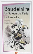 Le spleen de Paris (petits poèmes en prose) - Charles Baudelaire (ISBN 9782081309418)