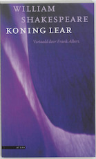Koning Lear - William Shakespeare (ISBN 9789045005768)
