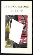 De brief - Cees Nooteboom, Willem van Malsen (ISBN 9789072393111)